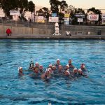 Girls Varsity Water Polo beats Ramona 11 – 5