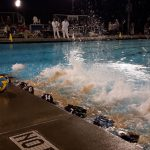 Girls Varsity Water Polo beats Grossmont 12 – 5