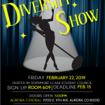 Aurora Central presents DIVERSITY 2019