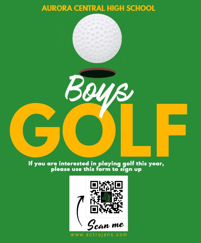Interested in ACHS Boys Golf?