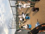 Girls Varsity Softball beats Arvada 13 – 8