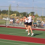 LaSalle-Peru High School Girls Varsity Tennis finishes 7th place