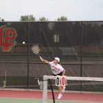 LaSalle-Peru High School Girls Varsity Tennis falls to Geneseo High School 5-0