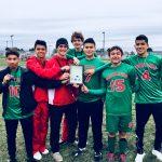 LPHS Boys Soccer wins the Orion Sherrard Invitational