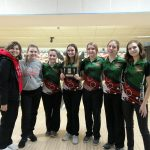 LP Lady Cavs Finish 3rd in the Hawk Classic with 5012