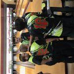 Boys Varsity Bowling finished 6th place at Hononegah Kickoff Invite