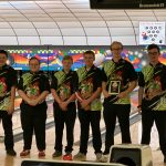Boys Varsity Bowling finishes 2nd place at Geneseo Invite