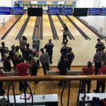 Boys Varsity Bowling beats Mendota Township 3594 – 2723