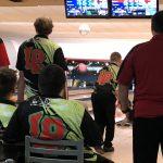 Boys Varsity Bowling falls to Yorkville 3452 – 3261