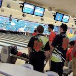 Boys Varsity Bowling beats Ottawa Township 3235 – 2824