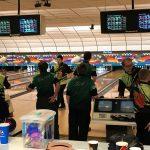 Boys Varsity Bowling falls to Geneseo 3674 – 3434