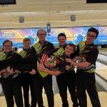 Boys Varsity Bowling beats Rochelle Township 3486 – 2996