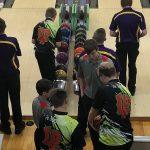 Boys Varsity Bowling beats Mendota Township 3599 – 2370