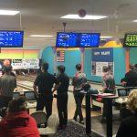Boys Varsity Bowling falls to Sycamore 3580 – 3503