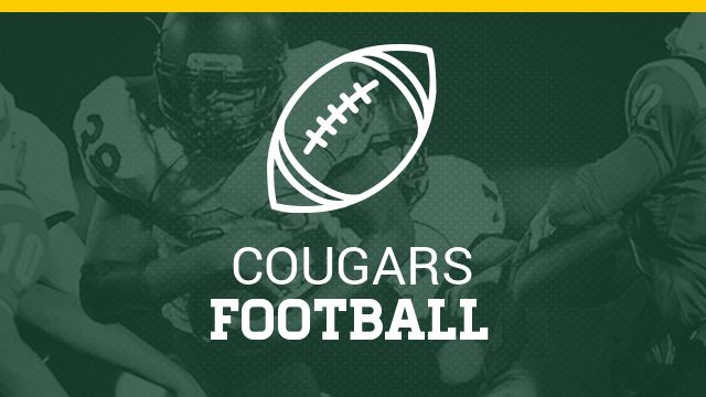 Blackhawk Cougars Football vs New Castle Media Release