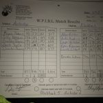 Blackhawk High School Boys Varsity Bowling beat Ambridge Area High School 5-2