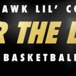Boys Grades 4-7 – Summer Basketball League Under the Lights!