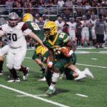 Blackhawk Cougars Football Media Release – Week 8 at Beaver Falls
