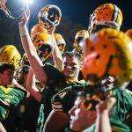 Blackhawk Cougars Football Media Release – WPIAL Semi-Finals vs Thomas Jefferson