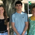 Blackhawk Student Athletes Awarded Multiple Scholarships