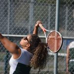 Girls Varsity Tennis defeats Ellwood City 5 – 0