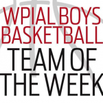 Boys Varsity Basketball named Trib HSSN Team of the Week!