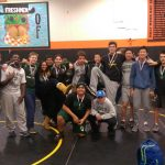 Wrestling: Peninsula Invitational Recap