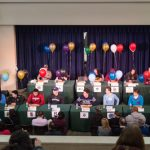 Paly Signing Day Ceremony