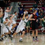 Boys Basketball Nor Cal Championship Info