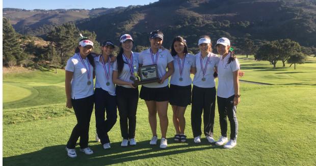 Girls Golf 2018 Season Preview