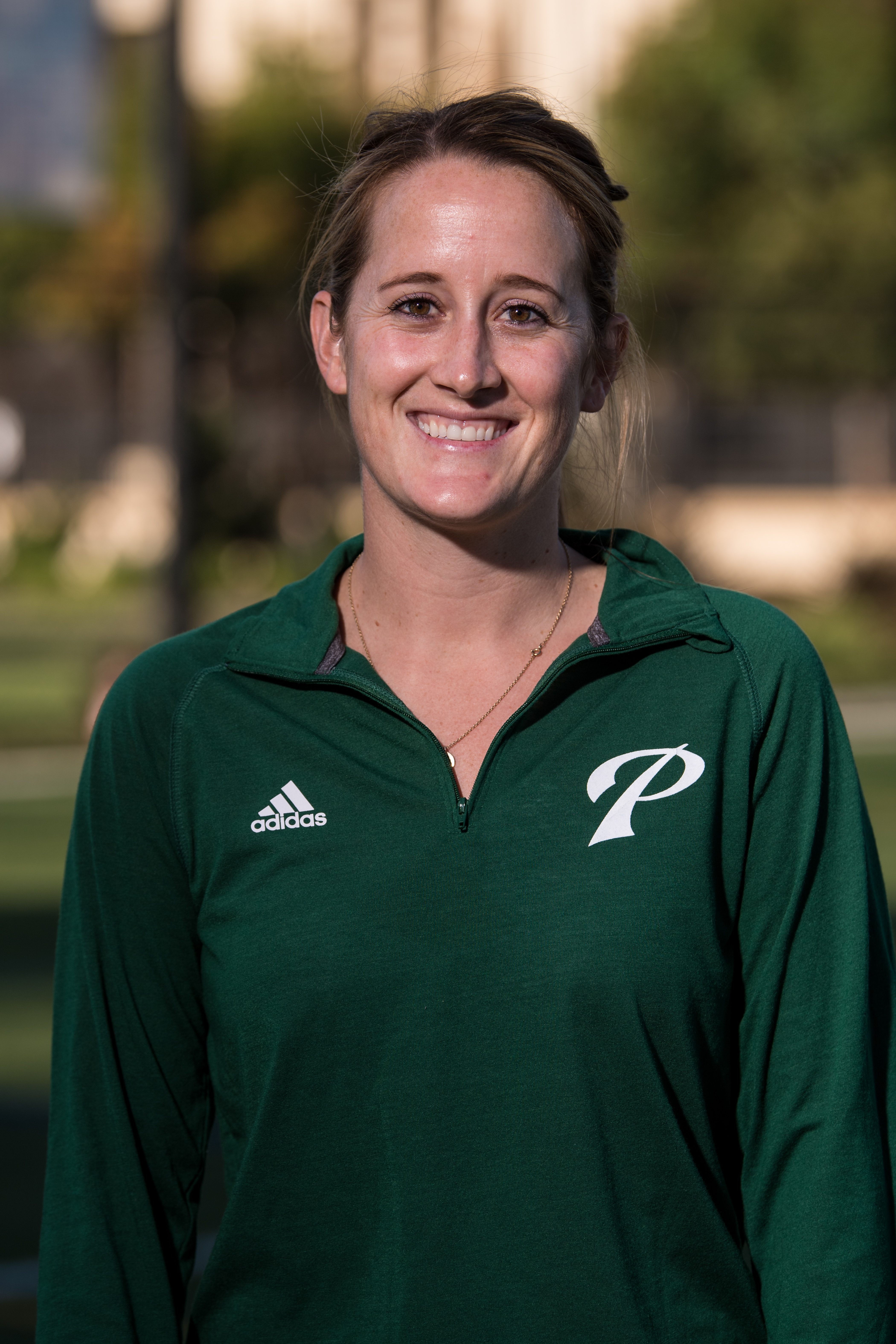 September Coach of the Month- Jenny Crane