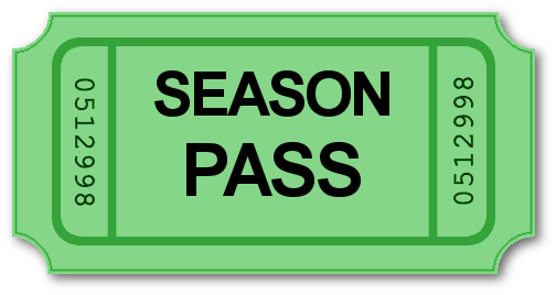 2018-2019 Athletic Passes On Sale!