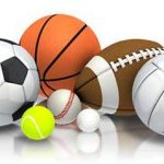 SUMMER ATHLETIC SCHEDULES