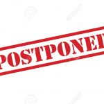 Girls Basketball Sectional Tournament Game Postponed