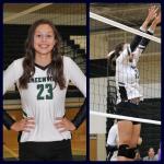 Girls Varsity Volleyball falls to Tippecanoe 3 – 0