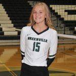 Girls Varsity Volleyball Wins 3 – 0, McKinney Breaks Record