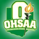 Volleyball Advances in the OHSAA Tournament