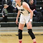Haleigh Behnken Named Southwest District Division 2 Player of the Year, Gilbert Honorable Mention