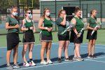 Lady Wave Tennis vs. Piqua