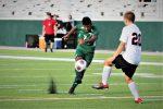 Boys Soccer vs. West Carrollton