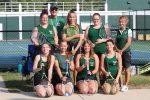 Girls Tennis vs West Carrollton