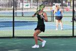 Girls Tennis vs Xenia