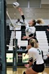 Volleyball vs Butler