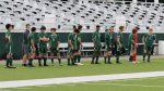 Boys Soccer vs Fairborn