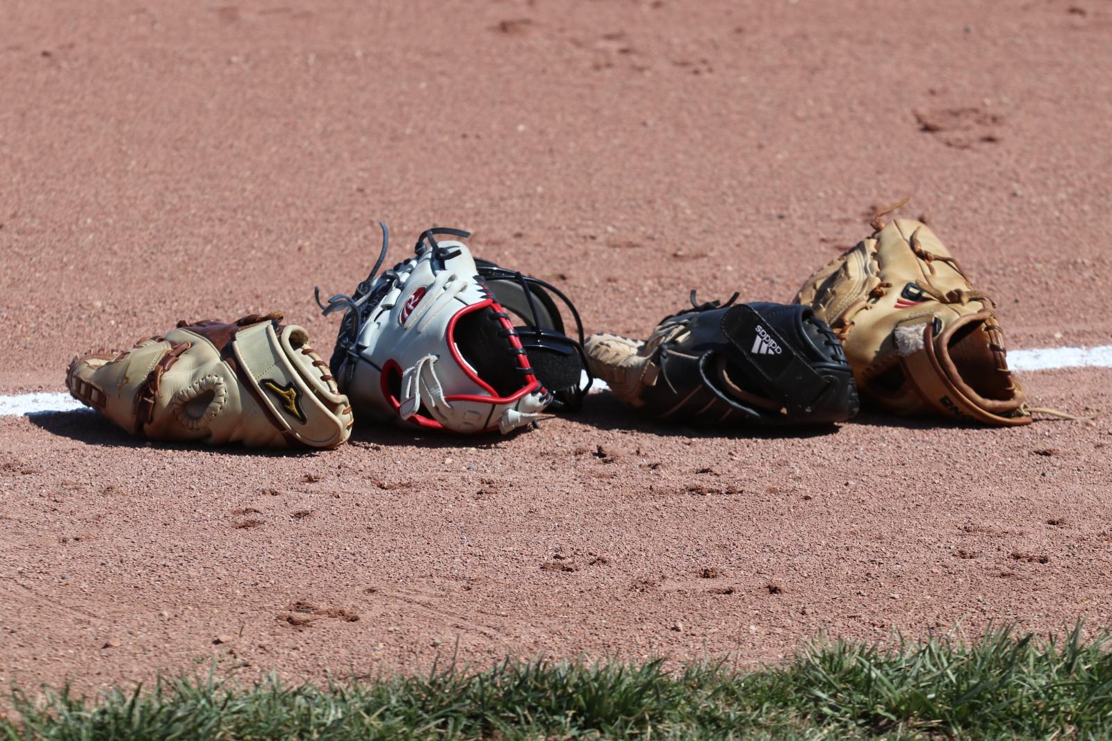 Varsity Softball vs Beavercreek