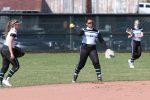Varsity Softball vs West Liberty Salem