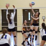 VB DISTRICTS START TUES