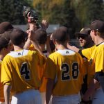 Varsity Baseball Wrap Up