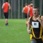 Cross Country Competes in East Jordan Invitational