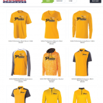Pellston Apparel Order